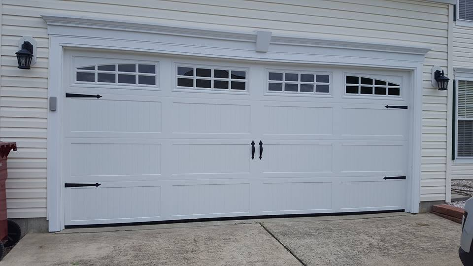 Haas 680 Garage Door Reviews Fluidelectric