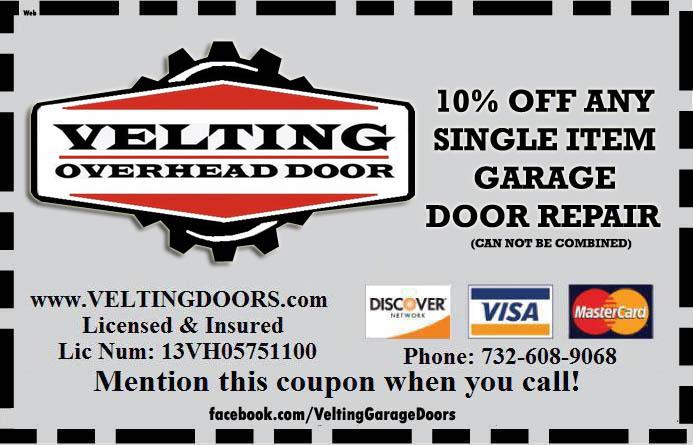 best garage door repair