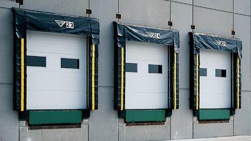 Warehouse Commercial Garage Doors & Warehouse Door | Commercial Warehouse Garage Door | Central NJ