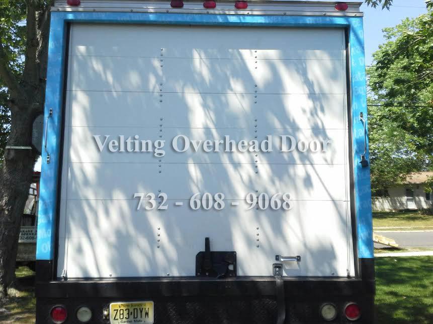 Roll Up Truck Door Repair Box Truck Door Repair Todco