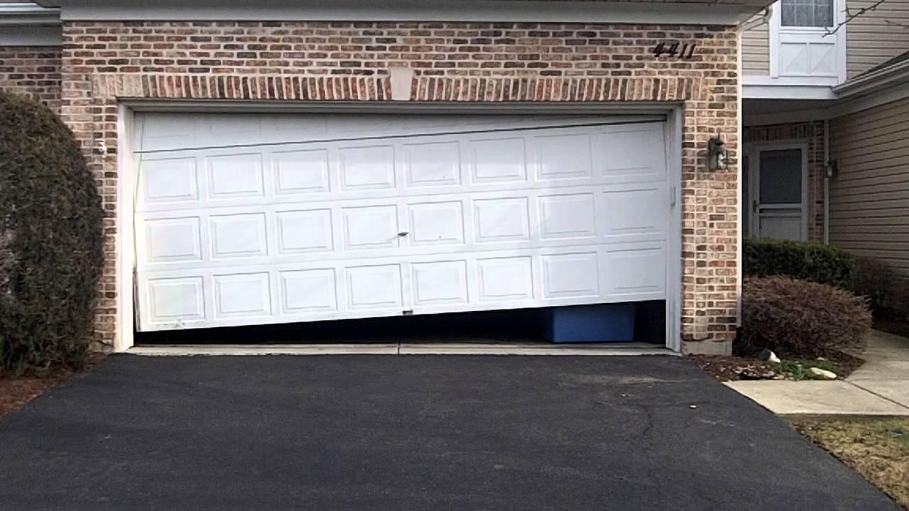 Replace A Garage Door #50 - Velting Overhead Door
