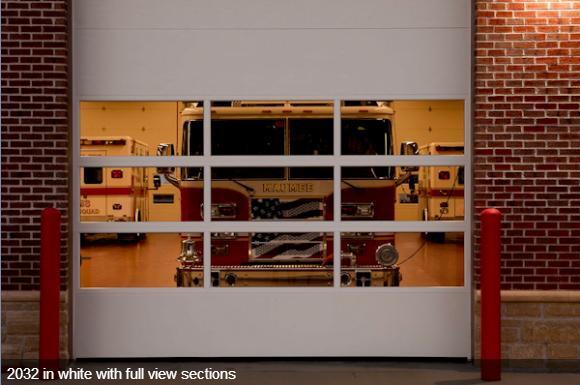commercial garage door openers