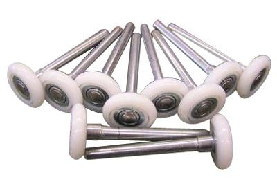 garage door roller repair - How To Replace Garage Door Rollers