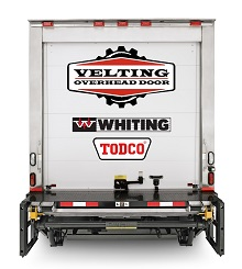 Whiting Truck Doors