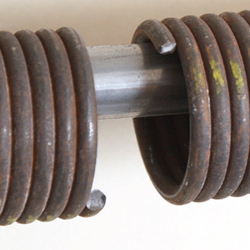 garage door spring repairGarage Door Spring Repair  Torsion Springs  Extension Springs